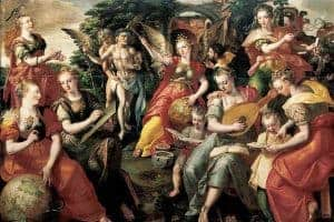 The Recovery & Renewal of the Liberal Arts of Language